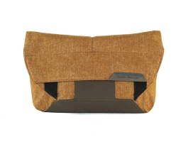 Sac Peak Design Field Pouch beige