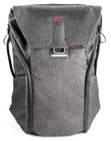 Sac Peak Design Everyday Backpack 30L gris foncé