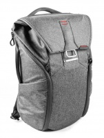 Sac Peak Design Everyday Backpack 20L gris foncé