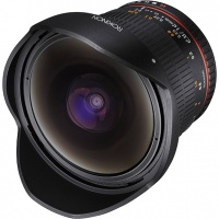 Rokinon 12mm f/2.8 ED AS IF NCS UMC Fisheye pour Nikon
