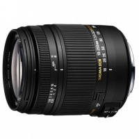Sigma 18-250mm f/3.5-6.3 DC OS HSM for Nikon