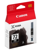 Canon PGI-72 Photo Black Ink Tank