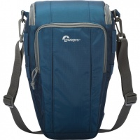 Bag Lowepro Toploader Zoom 55 AW II Blue