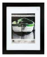 Frame Langford 11x14 Black