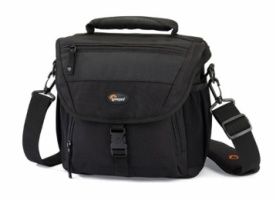 Bag Lowepro Nova 170 AW Black