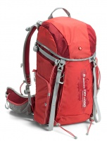 Sac Manfrotto Off Road 30L Rouge