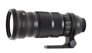 Sigma Sport 120-300mm f/2.8 DG OS HSM for Nikon