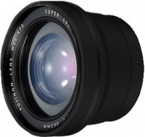 Fujinon Wide Conversion Lens WCL-X70 Black