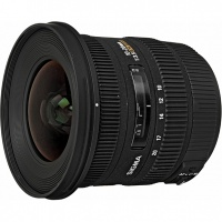 Sigma 10-20mm f/3.5 EX DC HSM for Nikon