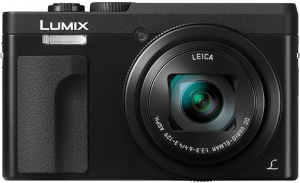 Panasonic Lumix ZS70 Black