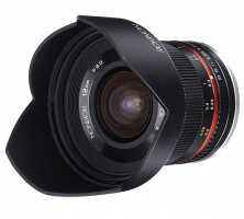 Rokinon 12mm f/2 NCS for Sony E