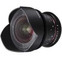 Rokinon 14mm T/3.1 Cine DS ED AS IF UMC for Nikon