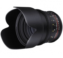 Rokinon 50mm T/1.5 Cine DS AS UMC for Nikon