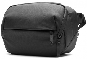 Sac Peak Design Everyday Sling 5L Noir
