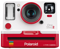 Polaroid Originals OneStep 2 VF Rouge