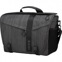 Sac Tenba DNA Messenger 13 Graphite