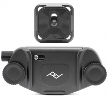 Peak Design Capture Clip v3 Black