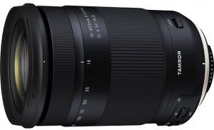 Tamron 18-400mm f/3.5-6.3 Di II VC HLD for Nikon