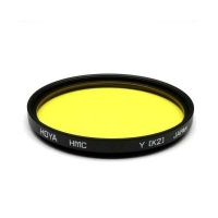 Hoya Filter K2 yellow 55mm