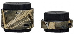 Lens Coat for Téléconvertisseur Sigma 1.4x III and 2x III Realtree Max 4