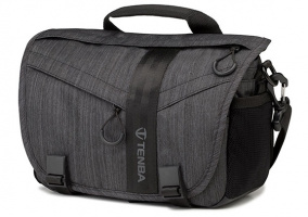 Sac Tenba DNA 8 Graphite