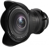 Laowa 15mm f/4 Macro for Sony Alpha