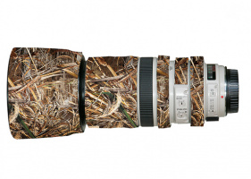 Lens Coat RealTree max5 pour canon EF 100-400mm IS