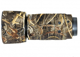 Lens Coat RealTree Max5 pour Canon EF 70-300mm IS
