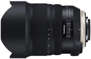 Tamron SP 15-30mm F2.8 Di VC USD G2 for Nikon