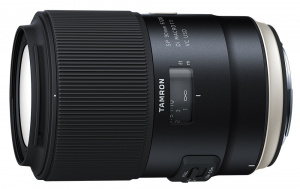 Tamron SP 90m f/2.8 Di VS USD Macro R2 for Canon